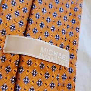 MICHAEL Michael Kors Accessories - Michael Kors tie